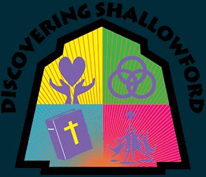 Discovering Shallowford Logo