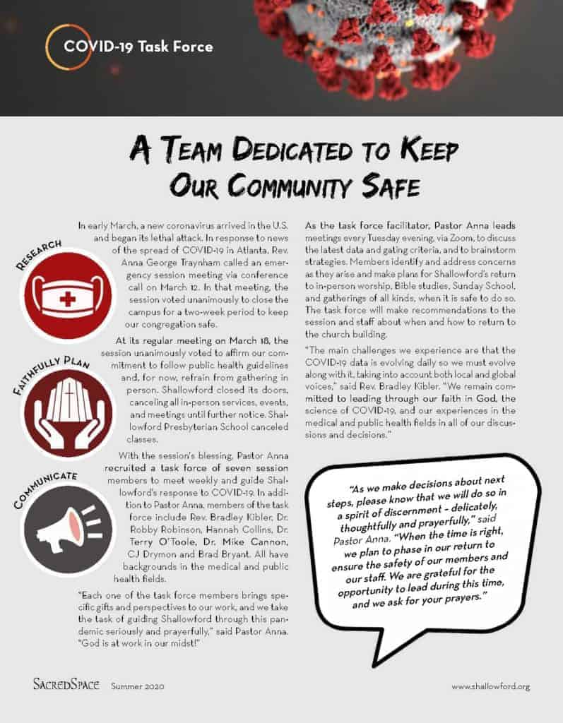 COVID-19 Task Force_Safety_Page_1